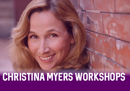 Christina Myers Workshops