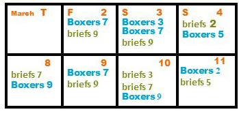Schedule Box-V3